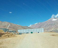 Pascua Lama przestaje działać. Sąd zatwierdził likwidację kopalni złota i srebra
