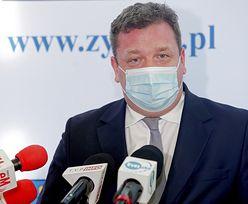 Umowa na 500 zł, a firma każe oddać 112 tysięcy. Minister apeluje do Ziobry
