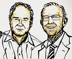 Nobel 2020. Poznaliśmy laureatów nagrody z dziedziny medycyny