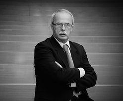 Nie żyje prof. Marian Filar. Wybitny znawca prawa karnego