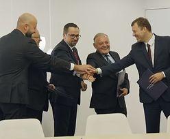 Centralny Port Komunikacyjny będzie mieć własną elektrociepłownię. PGE zainwestuje 300 mln zł