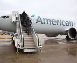 Boeing 737 MAX znów w przestworzach. American Airlines wznawia komercyjne loty