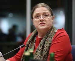 Krystyna Pawłowicz szokuje wpisem. Teoretycznie grozi jej nawet więzienie