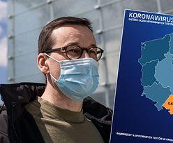 Koronawirus. Tak testuje się w Polsce. Na Mazowszu wykonano najwięcej badań