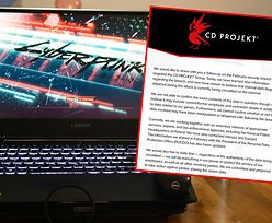 Nowe informacje w sprawie cyberataku na CD Projekt. Ważne dane trafiły do internetu