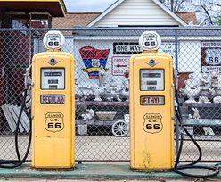 Ropa naftowa w USA poniżej 40 dolarów za baryłkę. Mocna przecena po dużym wzroście zapasów