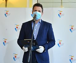 Warszawa wstrzymuje projekt powiązania zużycia wody z ceną wywozu odpadów