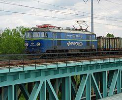 PKP Cargo łączą siły z litewskim przewoźnikiem. Jest komunikat UOKiK