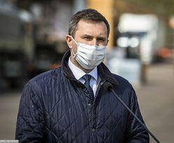 Respiratory z ARM. Prezes odpowiada na publikacje money.pl