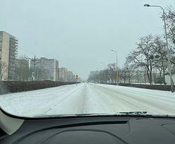 Miliony spłynęły ze śniegiem. Miasta modlą się o brak kolejnych śnieżyc