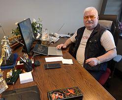 Wałęsa wydał kilkadziesiąt milionów. Została mu goła emerytura