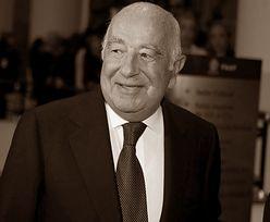 Brazylia. Joseph Safra, najbogatszy bankier świata, zmarł w wieku 82 lat