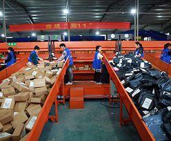 Przesyłki z Chin. NIK nie pozostawia suchej nitki na systemie kontroli