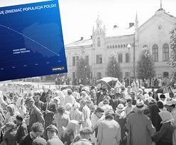 Populacja Polski. Kiedy będzie nas tyle, co przed wojną?