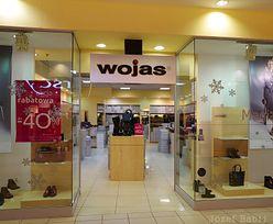 Wojas sprzedał w kwietniu towar za niecałe 9 mln zł. Przychody spadły o 64 procent
