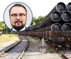 """Baltic Pipe. """"Gazociąg ma duże znaczenie dla całej Europy Środkowej"""""""