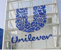 Unilever chce być bardziej zielony. Wyda 1 mld euro na to, by odejść od paliw kopalnych w produktach