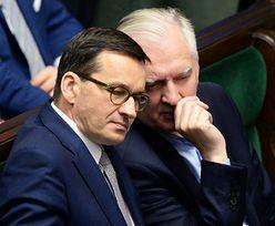 """Wzrost cen w Polsce. Gowin: """"Rozważyłbym decyzję o interwencji"""""""