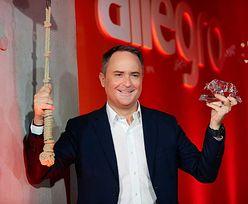 """Allegro vs. Amazon. Będzie wojna? """"Konkurencja jest dla wszystkich dobra"""""""