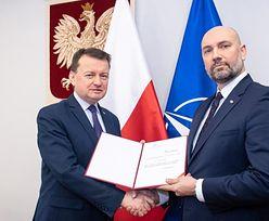 Polska Grupa Zbrojeniowa z nowym prezesem. To Sebastian Chwałek, były wiceszef MON