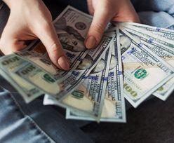 Kursy walut. Wyższa inflacja nie umocniła dolara
