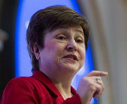Skandal w MFW. Szefowa funduszu oskarżona o działanie na korzyść Chin