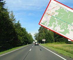 Droga krajowa nr 53 będzie rozbudowana. Roboty o wartości 30 mln zł