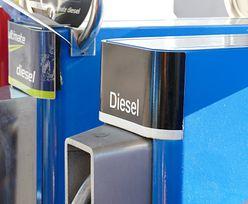 Paliwa na stacjach. Benzyna znów podrożała. Cena diesla zaskoczyła