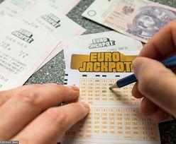 Główna wygrana w Eurojackpot w Polsce. A dokładniej: w powiecie pruszkowskim