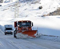 Zima nie zaskoczyła KGHM. Sprzedał w styczniu prawie 60 tys. ton soli drogowej