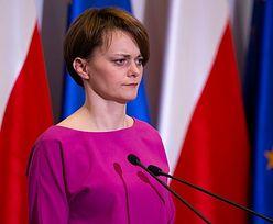 Tarcza antykryzysowa. Jadwiga Emilewicz przedstawia szczegóły rozszerzenia programu