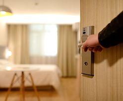 Hotele w pandemii bez turystów. Już przed lockdownem było ich prawie 60 proc. mniej