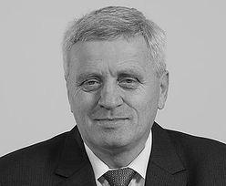 Stanisław Kogut nie żyje. Były senator był zarażony koronawirusem