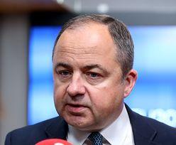 Projekt kompromisu ws. budżetu UE. Szymański oczekuje twardych dowodów