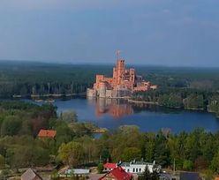 Co czeka zamek w Stobnicy? Samowole budowlane w Polsce mają bogatą tradycję