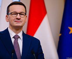 Niemieckie firmy zainteresowane rozmowami z premierem Morawieckim