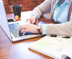 Paraliż w ZUS. Zakład ogłasza przetarg na laptopy do pracy zdalnej