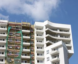 Nowe dane GUS o rynku nieruchomości. Boom to mało powiedziane