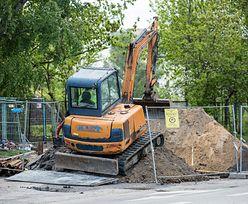 Produkcja budowlano-montażowa rozczarowuje. W rok spadła o ponad 10 procent