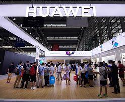Kłopoty Huawei. USA zwiększają restrykcje nałożone na chińską firmę