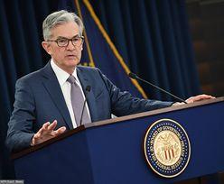 Fed zmienia podejście. Będzie w stanie przełknąć wyższą inflację