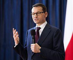 Polski rząd najbardziej hojny w Europie. Na walkę z koronawirusem przeznaczy 6,5 proc. PKB