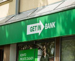 Getin Holding pod lupą. KNF wszczyna postępowanie