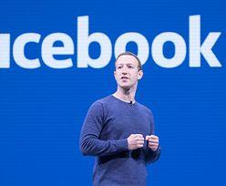 Mark Zuckerberg coraz bogatszy. Pandemia nie przeszkadza
