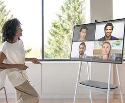 Surface Hub 2S – tablica interaktywna nowej generacji idealna w czasach pracy zdalnej