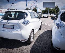 Samochody elektryczne. Polska odstaje na tle Europy