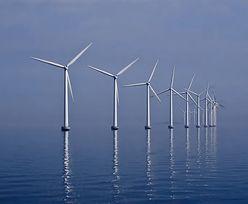 Morskie farmy wiatrowe za 130 mld zł. Wskazano lokalizacje