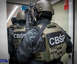 """Wólka Kosowska na celowniku CBŚP. Sprawa dotyczy """"zbrodni fakturowej"""""""