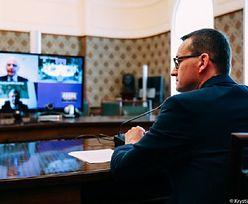 """""""Nowy Ład"""". Rząd ma nowy program, ale go jeszcze nie pokaże. Woli wytykać błędy opozycji"""