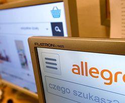 Allegro chce wyemitować akcje. Wejście na giełdę możliwe po wakacjach